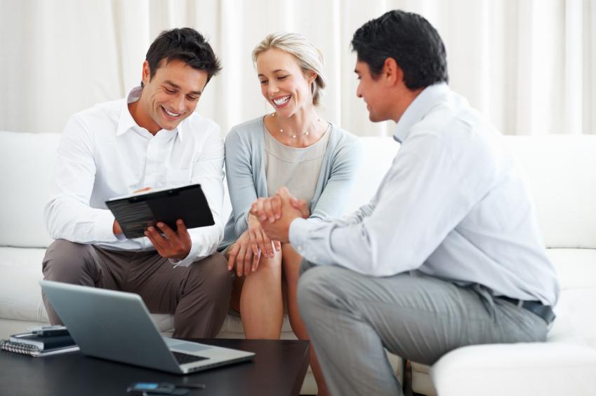 Conseiller auprès de clients