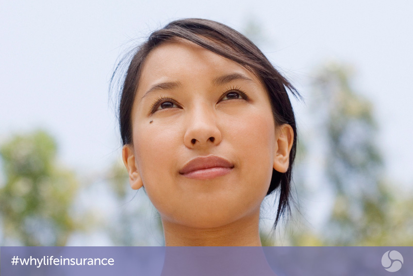 Why should I get life insurance?