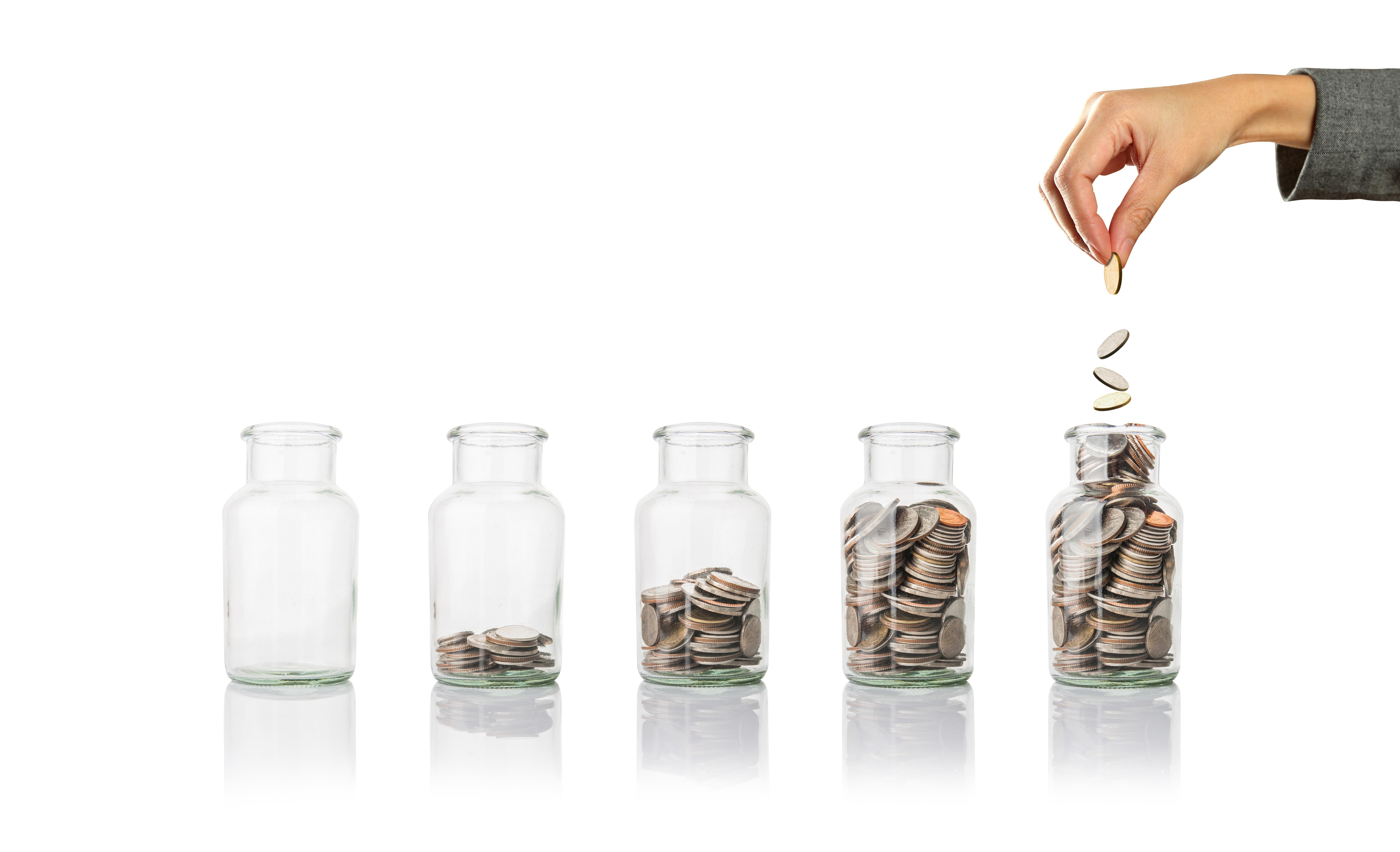 Cinq principes fondamentaux concernant la gestion de l'argent