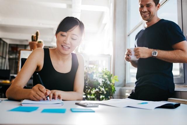 Cinq conseils pour vous bâtir un avenir prospère