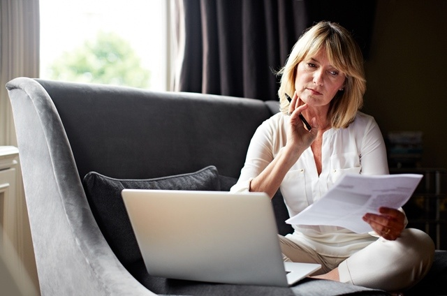 La retraite : qu'est-ce qui vous préoccupe et pourquoi?