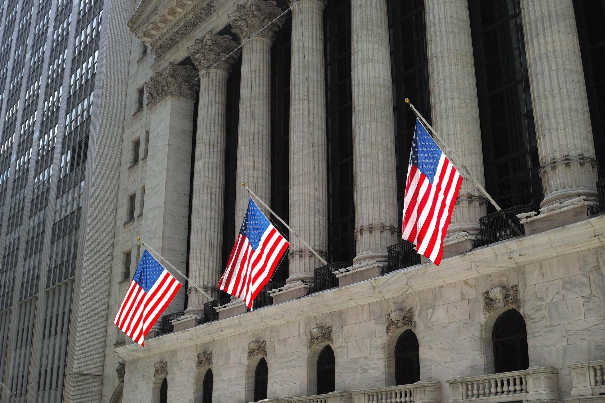 Ashley Misquitta discute du marché américain pendant le segment « Market Call » de BNN