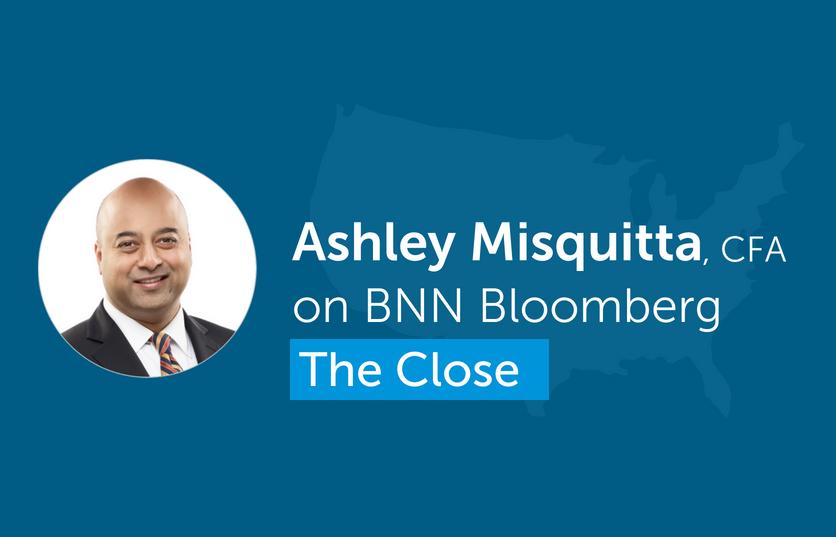 Ashley Misquitta discusses U.S. market on BNN Bloomberg's