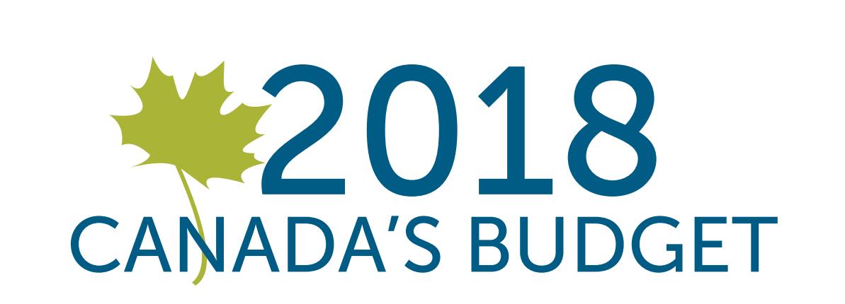 Canada's Budget 2018