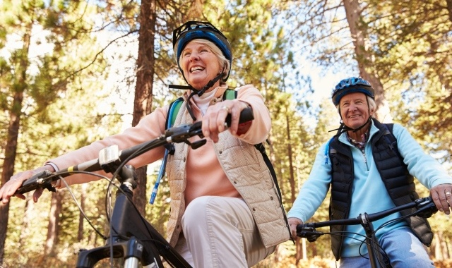 Age, Gender and Retirement Perspectives