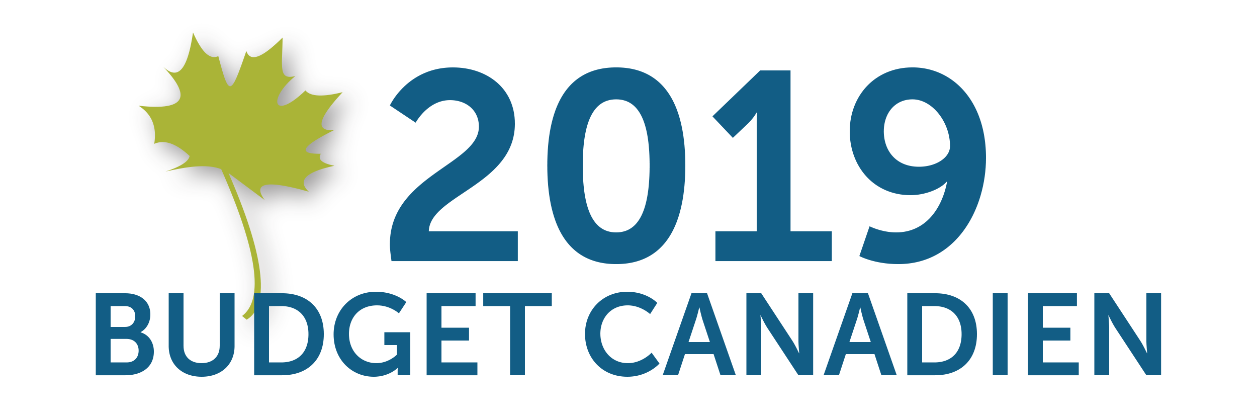 2019Budget Canadien