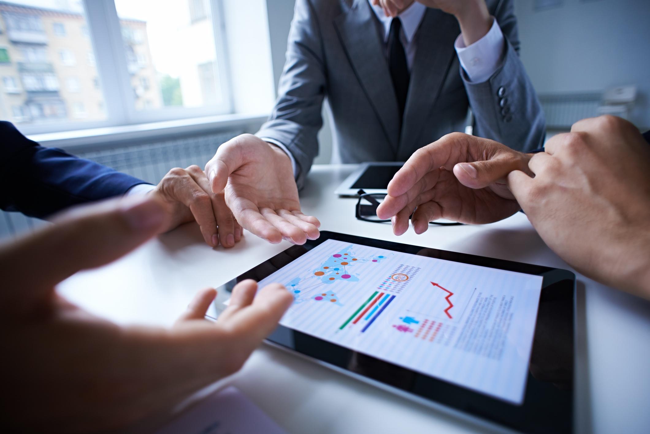 Emblem Portfolios in action -Volatility affords opportunity
