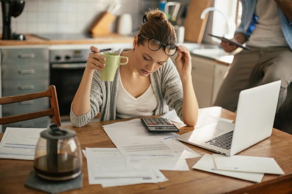 Debt and cash flow management tips
