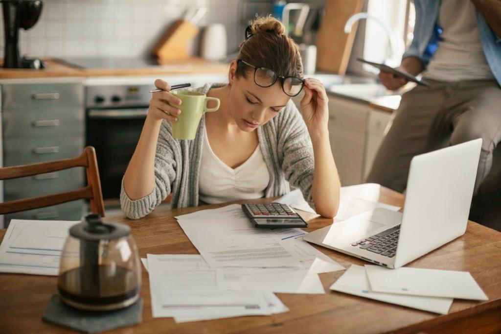 Conseils sur la gestion des dettes et des liquidités