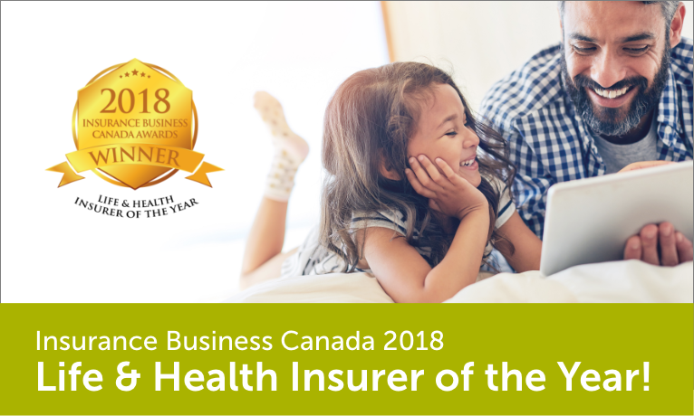 Life & Health Insurer of the Year