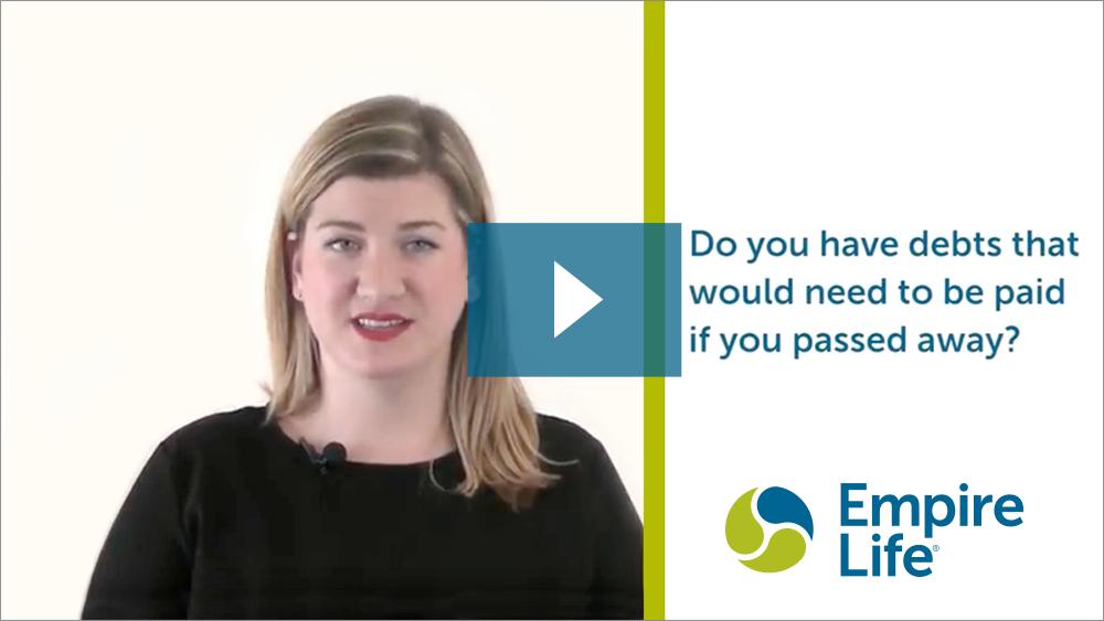 How do I know if I need life insurance? Part III