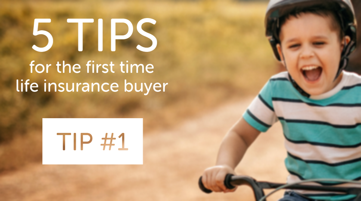 """Let us be the first to wish you a """"Happy Life Insurance Awareness Month!"""""""